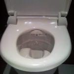 Pour ceux qui ont des héméroïdes, avec lavage automatique