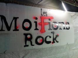 Festival parallèle des Moifions Rock