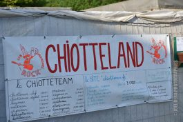 Chiotteland 2018