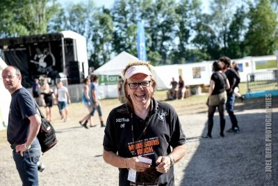 Chiotteman-Chef aux Moissons Rock 2019